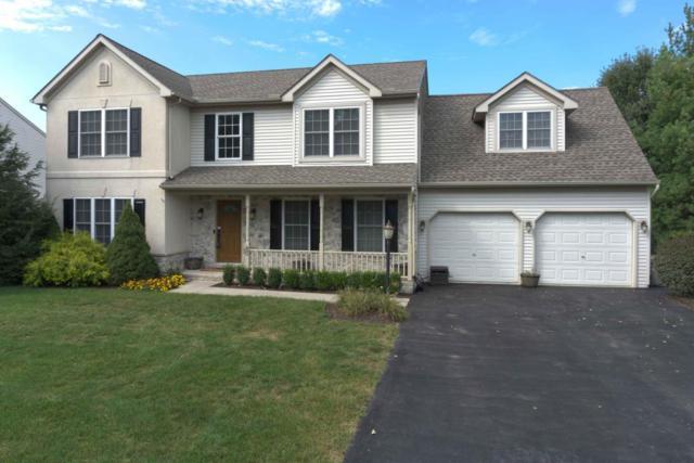 60 Rock Road, Ephrata, PA 17522 (MLS #271338) :: The Craig Hartranft Team, Berkshire Hathaway Homesale Realty