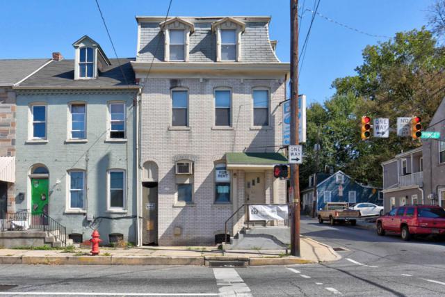 463 S Prince Street, Lancaster, PA 17603 (MLS #271341) :: The Craig Hartranft Team, Berkshire Hathaway Homesale Realty