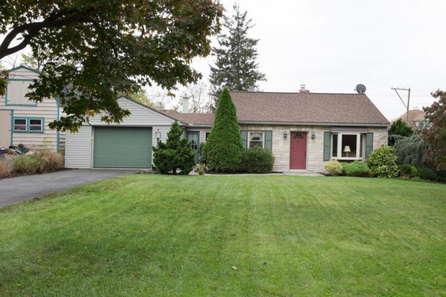408 Elwyn, Manheim, PA 17545 (MLS #271365) :: The Craig Hartranft Team, Berkshire Hathaway Homesale Realty