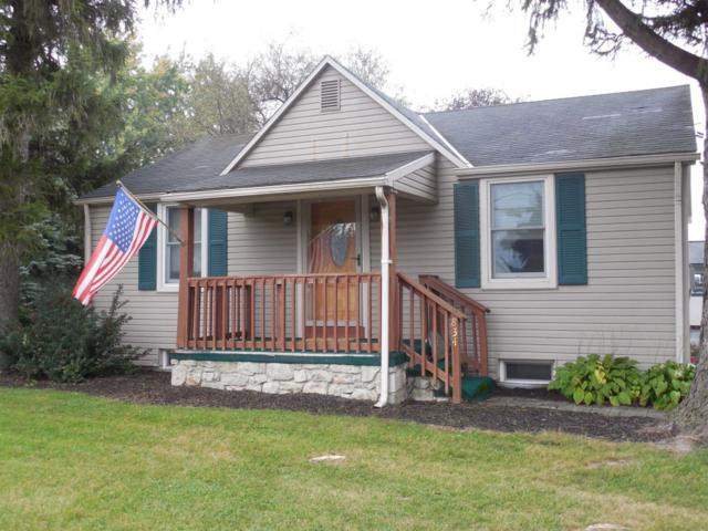 834 Fruitville Pike, Manheim, PA 17545 (MLS #271367) :: CENTURY 21 Core Partners
