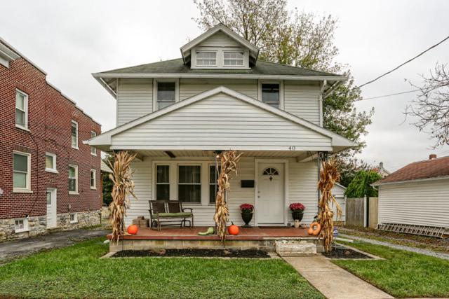 40 Cottage Avenue, Elizabethtown, PA 17022 (MLS #271378) :: The Craig Hartranft Team, Berkshire Hathaway Homesale Realty