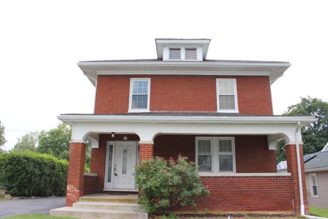 2120 Carlisle Road, York, PA 17408 (MLS #271380) :: The Craig Hartranft Team, Berkshire Hathaway Homesale Realty