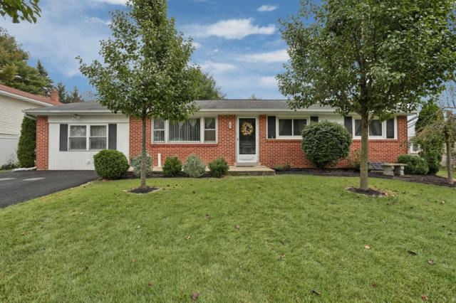 24 Clearview Drive, Lebanon, PA 17042 (MLS #271381) :: The Craig Hartranft Team, Berkshire Hathaway Homesale Realty