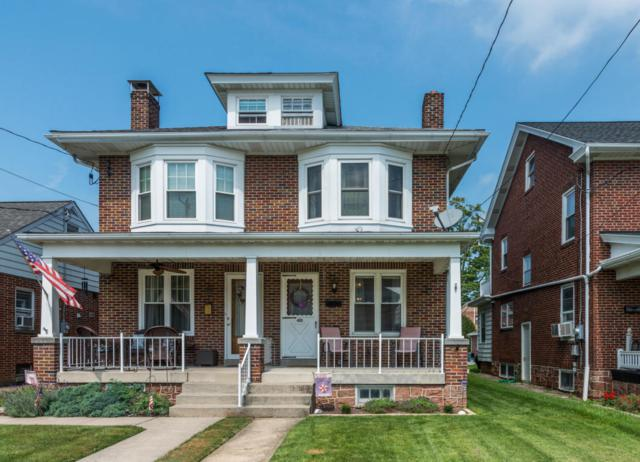 420 S Fourth Street, Denver, PA 17517 (MLS #271393) :: The Craig Hartranft Team, Berkshire Hathaway Homesale Realty