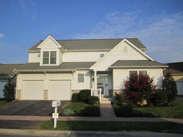 1032 Earls Court, Lititz, PA 17543 (MLS #271395) :: The Craig Hartranft Team, Berkshire Hathaway Homesale Realty