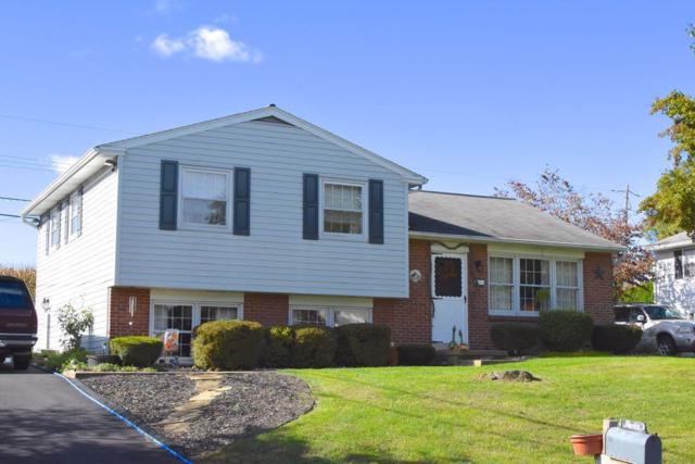 28 Fresh Meadow Dr, Lancaster, PA 17603 (MLS #271408) :: The Craig Hartranft Team, Berkshire Hathaway Homesale Realty