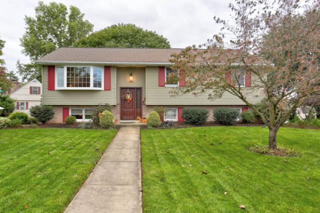 224 Brian Avenue, Mount Joy, PA 17552 (MLS #271409) :: The Craig Hartranft Team, Berkshire Hathaway Homesale Realty