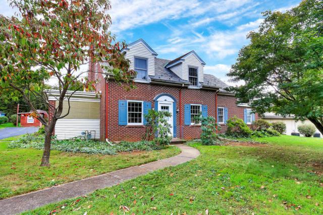 139 Millersville Road, Lancaster, PA 17603 (MLS #271410) :: The Craig Hartranft Team, Berkshire Hathaway Homesale Realty