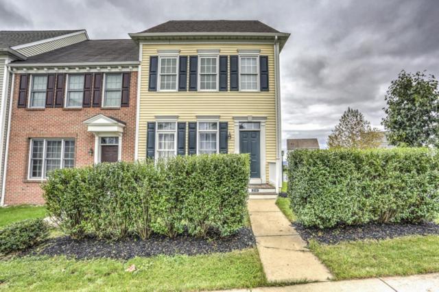 218 Sagamore Hill, Mount Joy, PA 17552 (MLS #271444) :: The Craig Hartranft Team, Berkshire Hathaway Homesale Realty