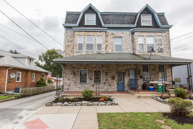 203 S 8TH (AKA 201 S 8TH) Street, Columbia, PA 17512 (MLS #271447) :: The Craig Hartranft Team, Berkshire Hathaway Homesale Realty