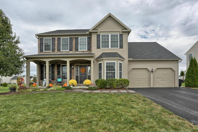 92 Cottonwood, Palmyra, PA 17078 (MLS #271451) :: The Craig Hartranft Team, Berkshire Hathaway Homesale Realty