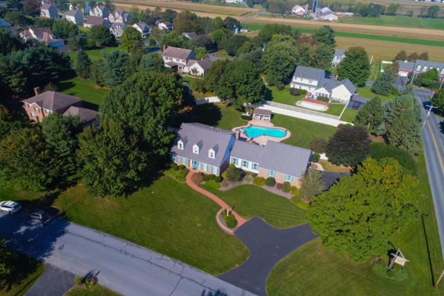702 Buckwood Lane, Lititz, PA 17543 (MLS #271501) :: The Craig Hartranft Team, Berkshire Hathaway Homesale Realty