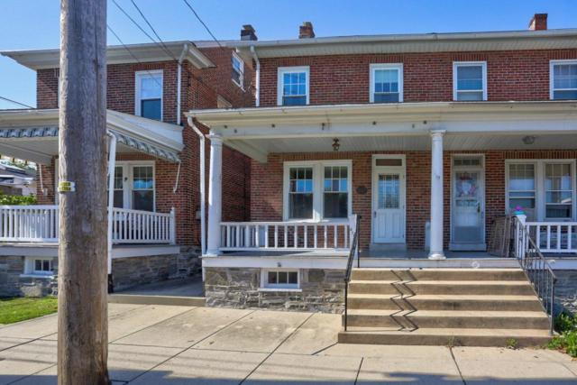 416 Ruby Street, Lancaster, PA 17603 (MLS #271525) :: The Craig Hartranft Team, Berkshire Hathaway Homesale Realty
