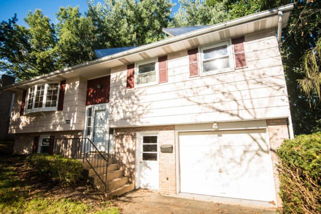 517 Holly Street, Elizabethtown, PA 17022 (MLS #271529) :: The Craig Hartranft Team, Berkshire Hathaway Homesale Realty