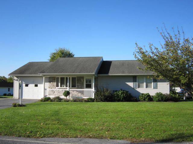 273 Narrows Drive, Lebanon, PA 17046 (MLS #271536) :: The Craig Hartranft Team, Berkshire Hathaway Homesale Realty