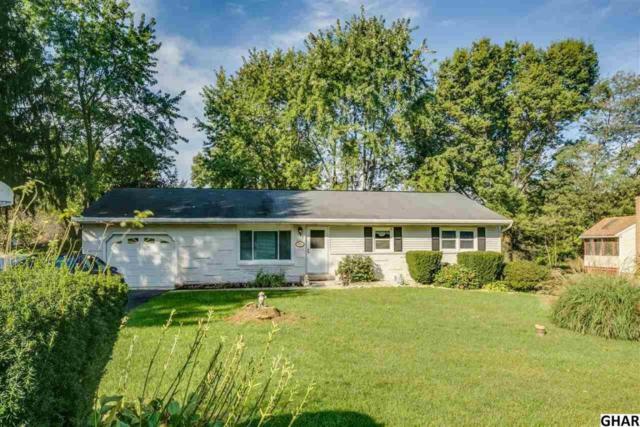 2682 Chestnut Road, Elizabethtown, PA 17022 (MLS #271546) :: The Craig Hartranft Team, Berkshire Hathaway Homesale Realty