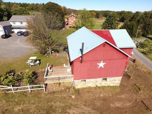 341 Houser Road Add-On Lot 4, Sunbury, PA 17801 (MLS #271553) :: The Craig Hartranft Team, Berkshire Hathaway Homesale Realty