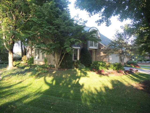 261 Willow Valley Drive, Lancaster, PA 17602 (MLS #271554) :: The Craig Hartranft Team, Berkshire Hathaway Homesale Realty