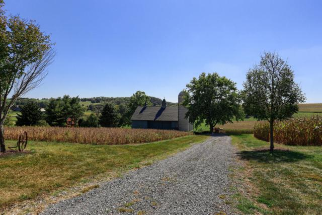 52 Jamesfield Place #6, Manheim, PA 17545 (MLS #271566) :: The Craig Hartranft Team, Berkshire Hathaway Homesale Realty