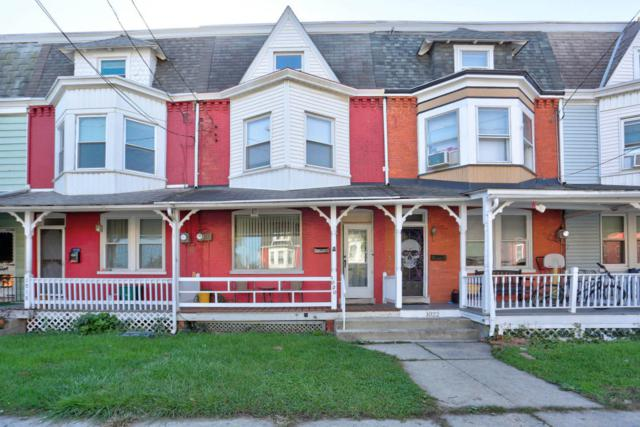 1020 Marshall Avenue, Lancaster, PA 17601 (MLS #271572) :: The Craig Hartranft Team, Berkshire Hathaway Homesale Realty