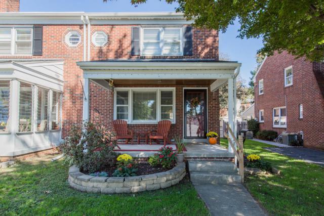 630 Fountain Avenue, Lancaster, PA 17601 (MLS #271585) :: The Craig Hartranft Team, Berkshire Hathaway Homesale Realty