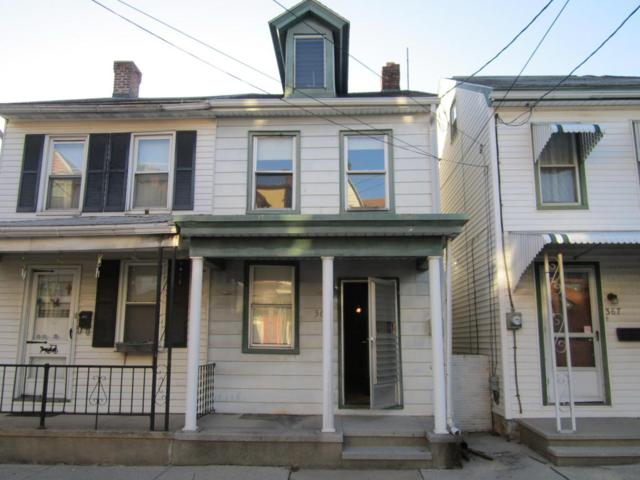 365 N 4TH Street, Lebanon, PA 17046 (MLS #271588) :: The Craig Hartranft Team, Berkshire Hathaway Homesale Realty