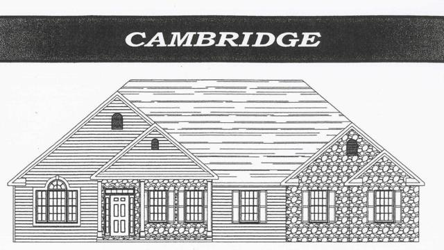 0 Cambridge Model, Lebanon, PA 17042 (MLS #104965) :: The Craig Hartranft Team, Berkshire Hathaway Homesale Realty