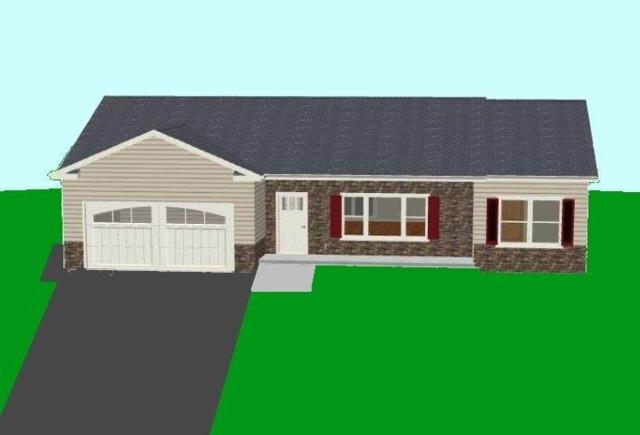 0 Horizon Drive #89, Fredericksburg, PA 17026 (MLS #229897) :: The Craig Hartranft Team, Berkshire Hathaway Homesale Realty
