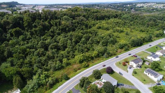 LOT #3 Pleasant View Road #3, Hummelstown, PA 17036 (MLS #234709) :: The Craig Hartranft Team, Berkshire Hathaway Homesale Realty