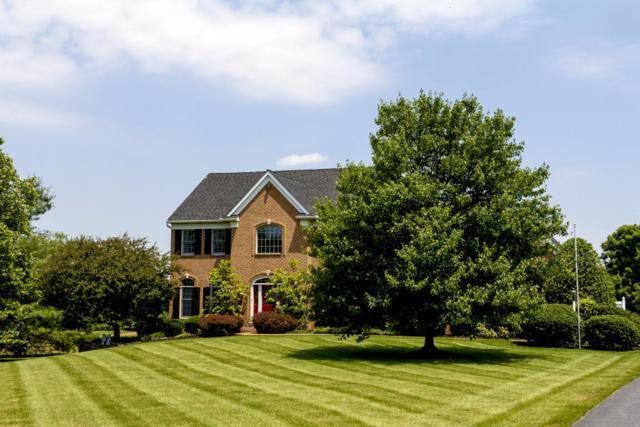 2165 Junction Road, Manheim, PA 17545 (MLS #248810) :: The Craig Hartranft Team, Berkshire Hathaway Homesale Realty