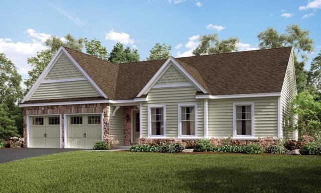 1421 Pennscott Drive, Landisville, PA 17538 (MLS #251423) :: The Craig Hartranft Team, Berkshire Hathaway Homesale Realty