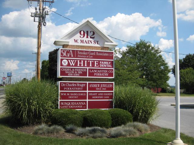 912 W Main Street, New Holland, PA 17557 (MLS #255234) :: The Craig Hartranft Team, Berkshire Hathaway Homesale Realty