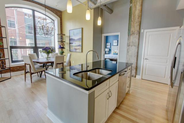 41 W Lemon Street Unit #303, Lancaster, PA 17543 (MLS #255611) :: The Craig Hartranft Team, Berkshire Hathaway Homesale Realty