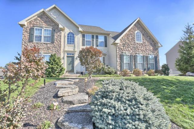 51 Winding Brook Drive, Sinking Spring, PA 19608 (MLS #257439) :: The Craig Hartranft Team, Berkshire Hathaway Homesale Realty
