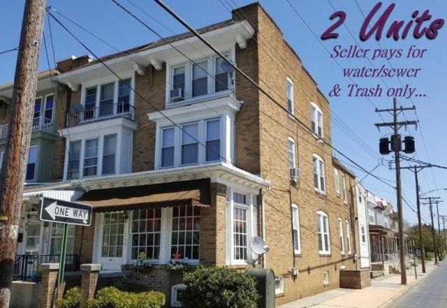 260 S 8TH Street, Lebanon, PA 17042 (MLS #258099) :: The Craig Hartranft Team, Berkshire Hathaway Homesale Realty