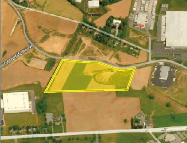 0 Strickler Road, Mount Joy, PA 17552 (MLS #259548) :: The Craig Hartranft Team, Berkshire Hathaway Homesale Realty