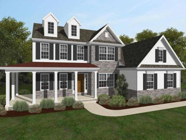 0 Freys Road, Elizabethtown, PA 17022 (MLS #260403) :: The Craig Hartranft Team, Berkshire Hathaway Homesale Realty