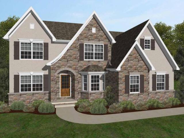 0 Freys Road, Elizabethtown, PA 17022 (MLS #260405) :: The Craig Hartranft Team, Berkshire Hathaway Homesale Realty