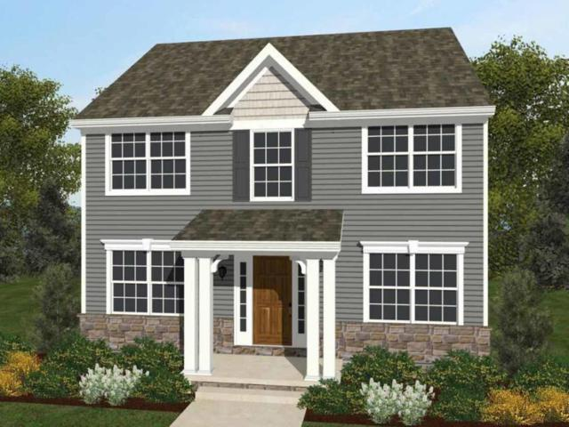 0 Honeysuckle Drive, Marietta, PA 17547 (MLS #260412) :: The Craig Hartranft Team, Berkshire Hathaway Homesale Realty