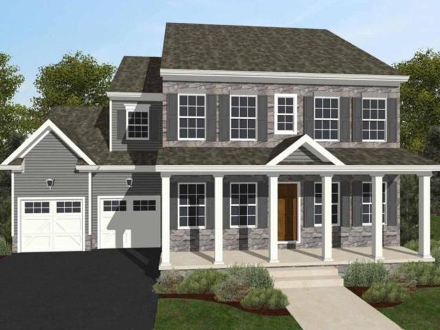 0 Danesfield Lane, Lancaster, PA 17601 (MLS #260419) :: The Craig Hartranft Team, Berkshire Hathaway Homesale Realty