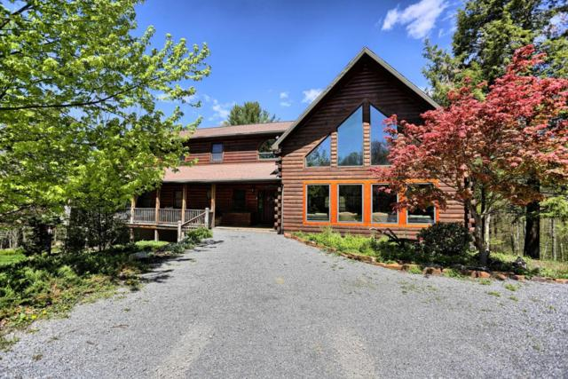 912 Bull Run Road, Rebersburg, PA 16872 (MLS #260792) :: The Craig Hartranft Team, Berkshire Hathaway Homesale Realty