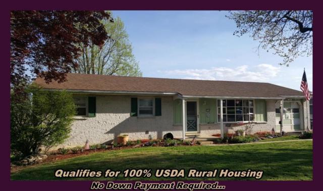 204 W Franklin Avenue, Myerstown, PA 17067 (MLS #260891) :: The Craig Hartranft Team, Berkshire Hathaway Homesale Realty