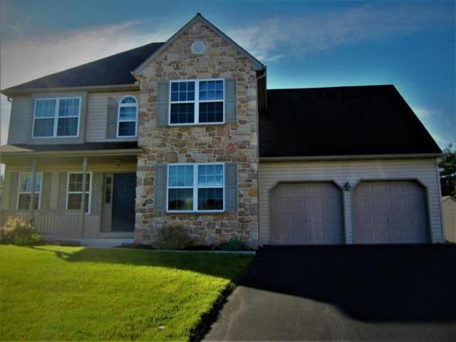 50 Catalpa Circle, Denver, PA 17517 (MLS #262624) :: The Craig Hartranft Team, Berkshire Hathaway Homesale Realty