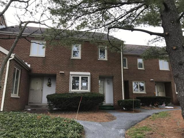 23 Apple Lane, Mountville, PA 17554 (MLS #262661) :: The Craig Hartranft Team, Berkshire Hathaway Homesale Realty
