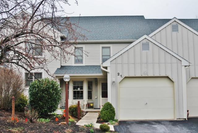21 Shybrook Court, Elizabethtown, PA 17022 (MLS #262761) :: The Craig Hartranft Team, Berkshire Hathaway Homesale Realty