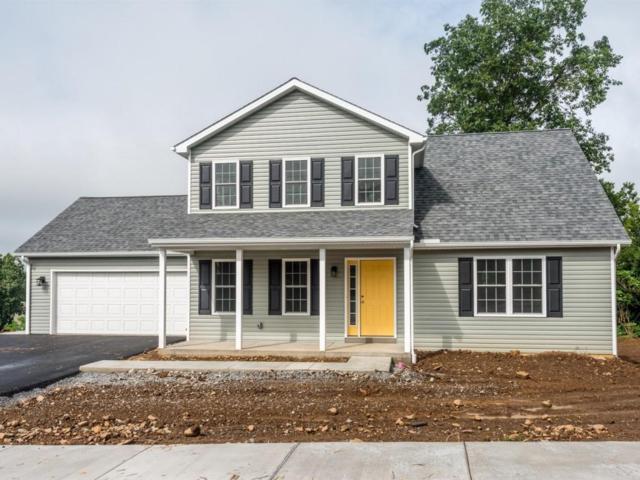 570 Red Run Road, East Earl, PA 17519 (MLS #262802) :: The Craig Hartranft Team, Berkshire Hathaway Homesale Realty