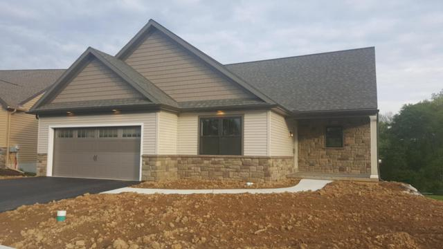 476 Hamilton Court Lot 6, Manheim, PA 17545 (MLS #263117) :: The Craig Hartranft Team, Berkshire Hathaway Homesale Realty