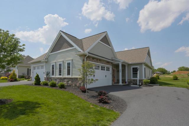 349 English Ivy Drive, Lititz, PA 17543 (MLS #263132) :: The Craig Hartranft Team, Berkshire Hathaway Homesale Realty