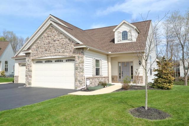 1 Pfautz Circle, Elizabethtown, PA 17022 (MLS #263303) :: The Craig Hartranft Team, Berkshire Hathaway Homesale Realty