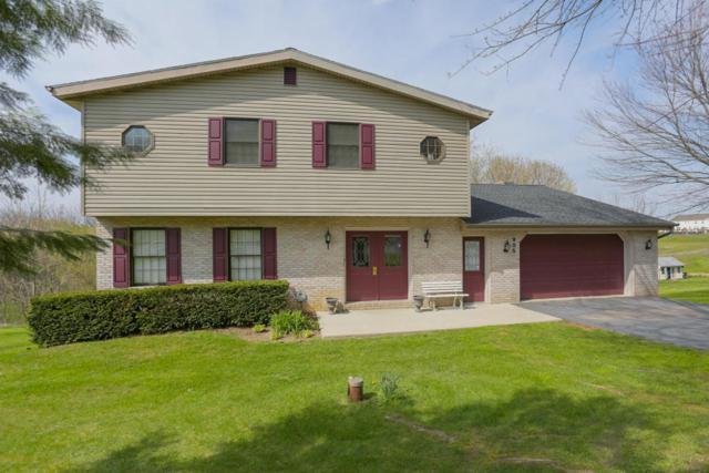 905 W Penn Grant Road, Willow Street, PA 17584 (MLS #263587) :: The Craig Hartranft Team, Berkshire Hathaway Homesale Realty